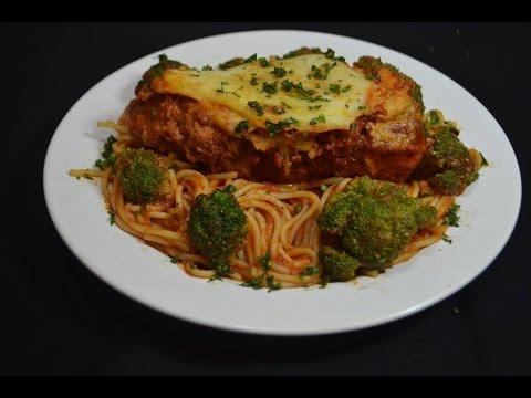 pollo-parmigiana---chicken-parmigiana