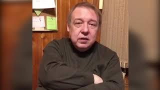 Отзыв о  клинике Бориса Цветкова от актера Александра Семчева