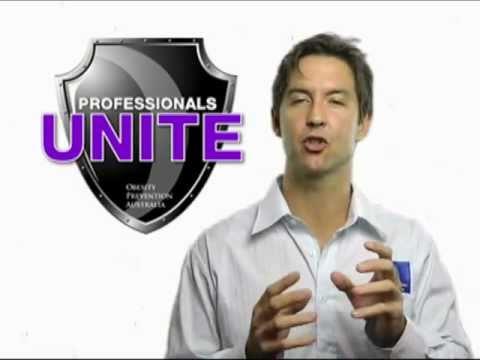 Obesity Prevention Australia ProsUnite Initiative