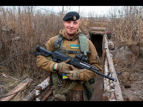 Топ українських командирів АТО