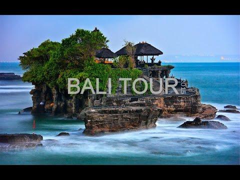 Bali Vlog Tour 2015 - Tanah Lot, Buleleng, Legian, Kuta, Bedugul, Ngurah Rai