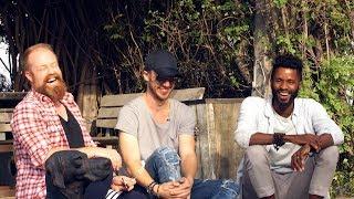 Julien Blanc, RSDTyler & Preston Smiles Discuss The Evolution Of Self-Help In An Era Of Social Media