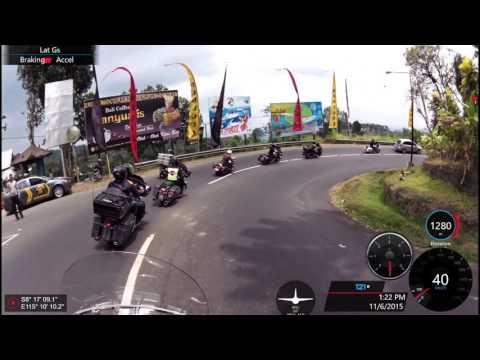 FOC  @HD Aspas Bali 2015 -- Malang/Lovina/Kuta