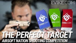 The Perfect Airsoft Target