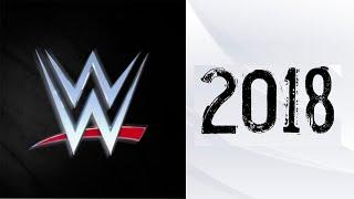 WWE Backstage [#311] - Podsumowanie 2018 roku!