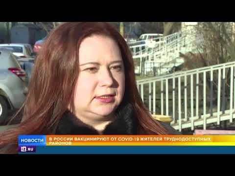 На Урале запустили поезд для вакцинации от COVID