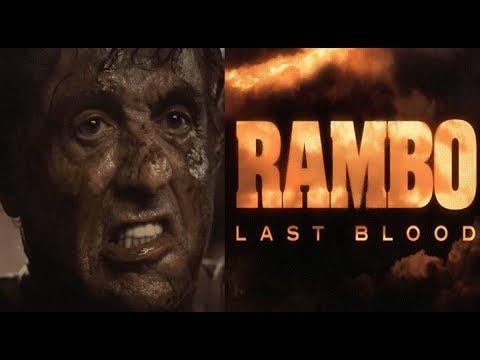 Джон Рэмбо - всегда кровь - Видео онлайн
