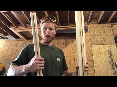 DIY Gun Rack