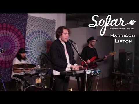 Harrison Lipton - Pool | Sofar NYC