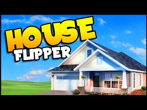 OUR FIRST SUCCESSFUL HOUSE FLIP! This Is One Amazing Living Area - House Flipper