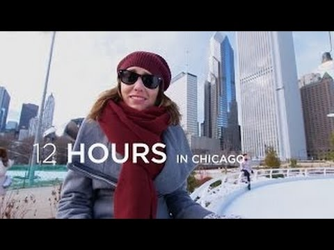 Travel Tips: 12 Hours In Chicago