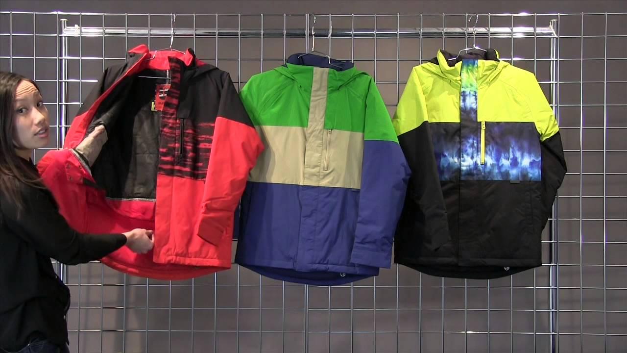 Burton boys symbol jacket 2015 2016 youtube burton boys symbol jacket 2015 2016 biocorpaavc Images