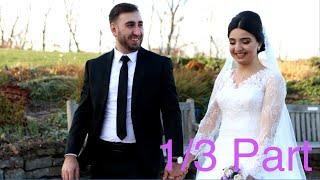 Ilham & Leyla | Wedding 1/3 PART