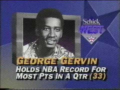 1991 Legends Classic | NBA All-Star Weekend