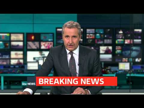 ITV News with Breaking News | Programme Editing | James Gibson