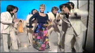 BBC - Young Generation - Mena Mena Muppets Song - 1971
