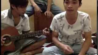 Chỉ Còn Riêng Anh - Guitar Acoustic Cover (Đình Tuấn, Việt Long, Thành Đạt)