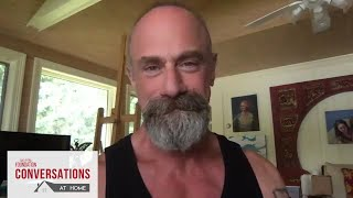 Conversations at Home with Chris Meloni