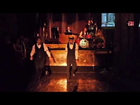 Big Willie's Burlesque || feat: Hollywood Hotshots
