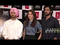 Phillauri  Trailer Launch | Anushka Sharma |  Diljit Dosanjh | Anshai Lal |  Full Interview | 2017