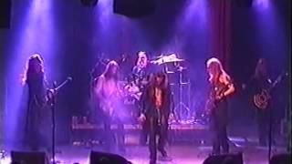 Barathrum - Nosturi, Finland (Teemu Somnium Raimoranta In Memoriam) LIVE 25-03-2003