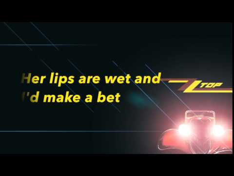 Decision or Collision - ZZ Top (with lyrics)