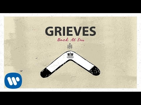Grieves - Back At Em (Official Audio)