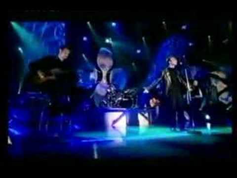 "Robin Gibb  ""Wish You Were Here"" -- Live"