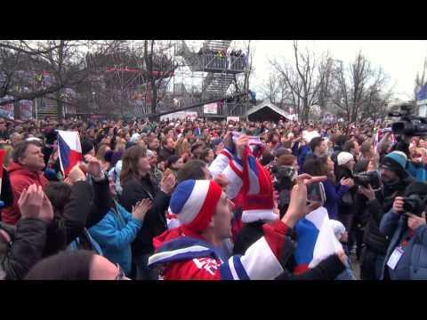 Olympic Park Sochi - Letna