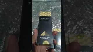 Promo titan gel beli 2 bonus 1 08124122422