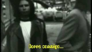 The Doors - Not To Touch The Earth (subtítulado en español)