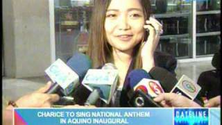 Charice In the News on various T.V.Programs Re-upload