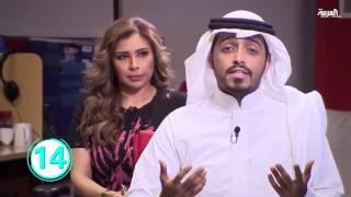تفاعلكم : طارق الحربي: إبراهيم عبدالرحمن منافسي الأول (25 سؤالا)