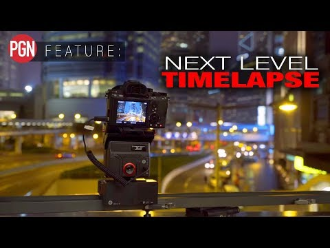 How to shoot AMAZING timelapse footage - Lok goes shooting with Alex Timelapse
