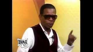 Mega entrevista a Victor Waill en Escala TV. canal 13