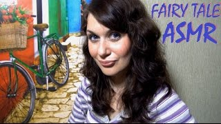 Love Story. Fairy Tale for Adults. ASMR Relaxation for Sleep. Russian Accent.
