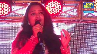 Awaaz hamari isi waadi mein rahegi| Kavita Karishnamurthi :Mohammad Aziz
