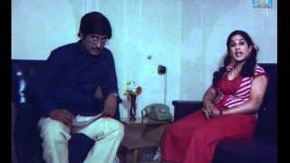 Amayaka Chakravathy - Chandra Mohan Gets Divorce From His Wife