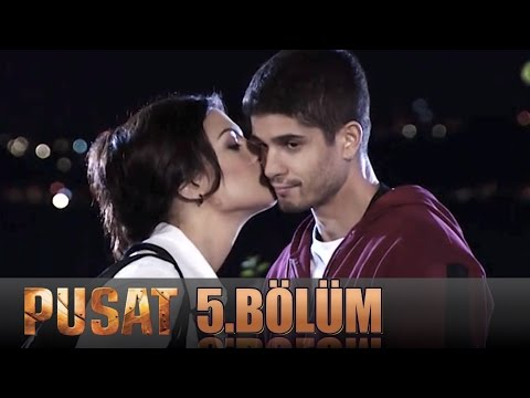 PUSAT - 5.Bölüm Tek Parça İzle (HD)