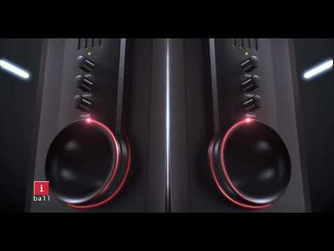 iBall speaker and sound ADD, the beat electronics Brand of world