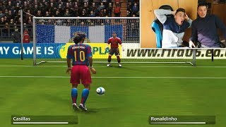 (16.63 MB) PENALTIS DESDE FIFA 94 AL FIFA 18 (REACCIONANDO CON FRAN)  [ByDiegoX10] Mp3
