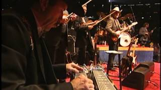George Strait - Take Me Back to Tulsa (Live From The Astrodome)