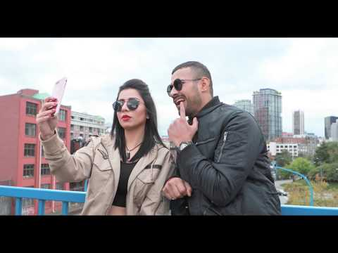 GARRY SANDHU  JASMINE SANDLAS ILLEGAL WEAPON | MAKING | SUKH SANGHERA VLOG 4