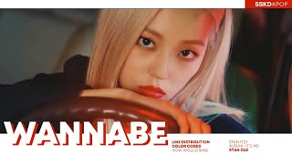 """Baixar How Would CLC Sing """"Wannabe"""" (ITZY) 