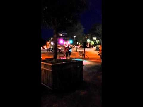 Live music Savannah