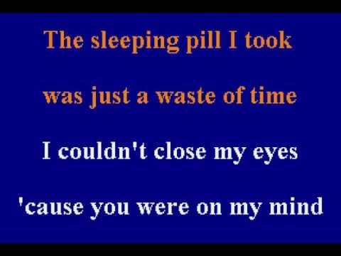 5th Dimension - Last Night I Didn't Get To Sleep At All - Karaoke