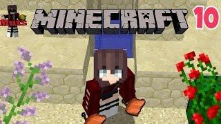 Minecraft Survival Indonesia - eps.10 Mencari Saddle ke Desert Temple