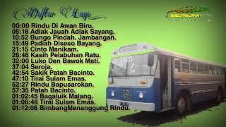 Boy Sandi The Best Full Album Lagu Minang