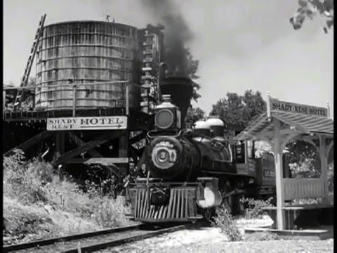 Petticoat Junction: Full Length Feature Film, 1963!
