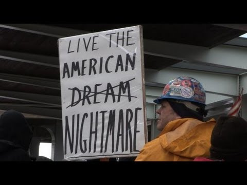 Below The Poverty Line with HBO Doc, American Winter